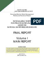Final Report PHI 200401