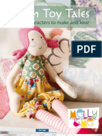 61539178 Sewn Toy Tales by Melly Me