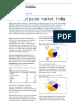 India Market Snapshot - FINAL