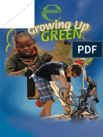 Growing Up Green EJUSA