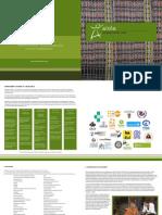 Fundasaun Alola Annual Report 2008