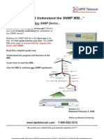 Demystifying the Snmp Mib