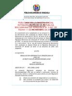 RAV 39 Directivas