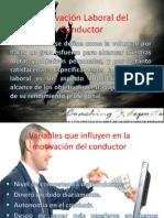 MOTIVACION LABORAL DEL CONDUCTOR.pptx