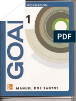 Mega Goal 1