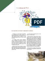 Climasdel Peru