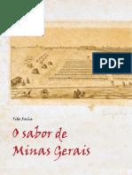 11 - O Sabor de Minas Gerais