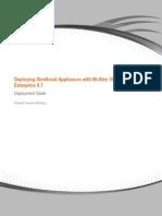 Deployment Guide - Deploying Steelheads With McAfee VirusScan Enterprise 8.7