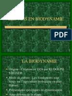 Bio Dy Namie