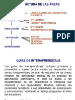 diapositivas proceso metodologico en escuela nueva
