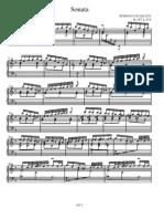 Sonata K.107 L.474
