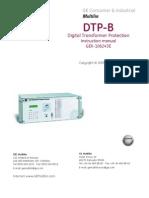 Dtp Manual