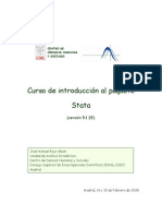 Curso de Introduccion Al Paquete Stata_9_1