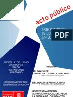La Puebla de Los Infantes
