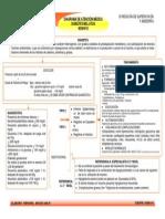 Diagrama Nom 015
