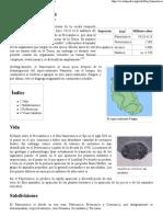 Eón Fanerozoico - Wikipedia, la enciclopedia libre
