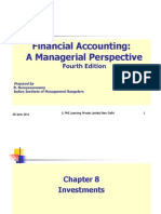 Ch08 4th Ed Financial Accounting Narayanaswamy