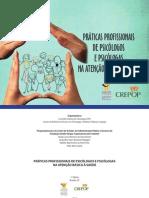 Apostila CRP- Praticas Atenção Básica à Saúde