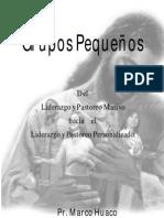 4.-GRUPO PEQUEÑO