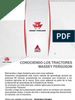 Presentación Massey Ferguson