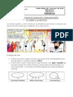 Guia Lenguaje Comic y La Noticia