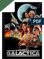 Battlestar Galactica - Fanfic Net