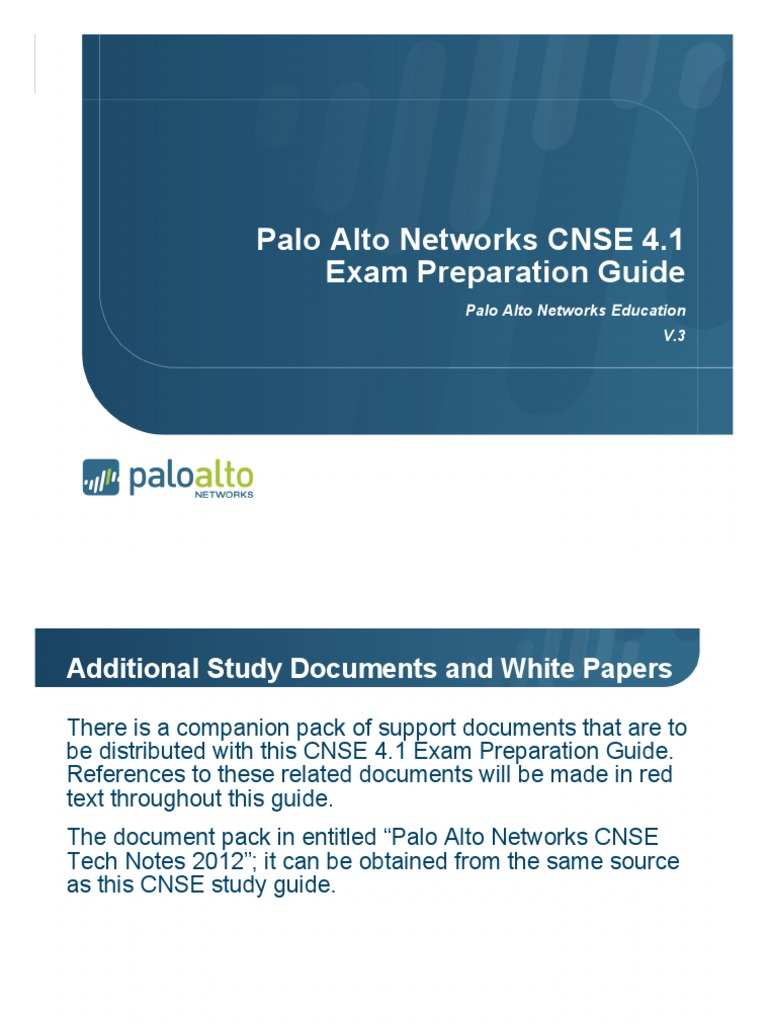 4.1 Cnse Study Guide | Virtual Private Network | Transport Layer Security