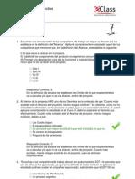 Dirección de Proyectos -  Control 3