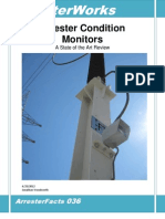 ArresterFacts Arrester Condition Monitoring