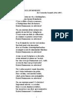 Poezii, Costache Ioanid