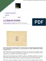 A Coluna da Verdade _ Portal da Teologia.pdf