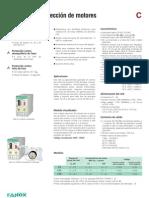 Manual Fanox 6