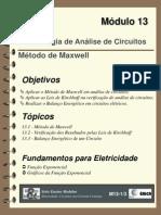 Método de Maxwell