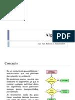 Resumen Algoritmos