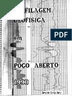 Pefilagem Geofisica em Poço aberto (1990) - Geraldo Girão Nery[1]