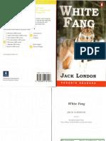 White Fang - p