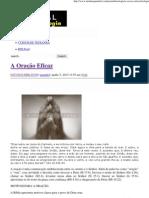 A Oração Eficaz _ Portal da Teologia.pdf