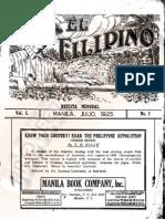 El Filipino