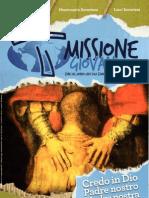Missione Giovani - Aprile 2013
