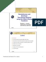 Hilbert Transform | Integral | Fourier Transform