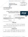 1-13-cv-00397 1 Complaint Choon v. City and County of Honolulu