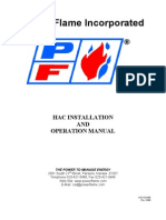 HAC ServiceManual