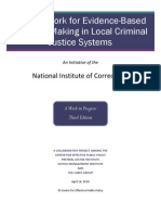 EBDM FrameworkA Framework for Evidence-Based