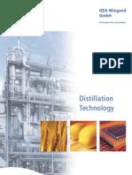 Distillation Tech