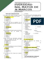 Lenguaje y Literatura 03 Tipos de Comunicacion y Lit. Universal