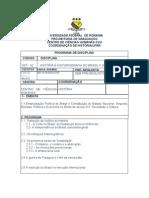 Hst-42 Histria e Historiografia Do Brasil II Imprio