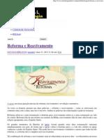 Reforma e Reavivamento _ Portal da Teologia.pdf