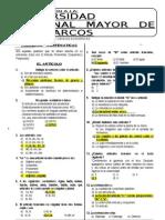 Lenguaje y Literatura 08 Palabras Morfematicas y Lit. Prehispanica