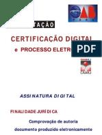 Apostilacurso Certificacaodigital OAB PA2012