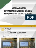 PASSO A PASSO ESTAÇÃO LEVANTAMENTO (1)